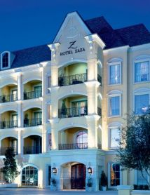 Hotel Suite Of Week Raven Zaza