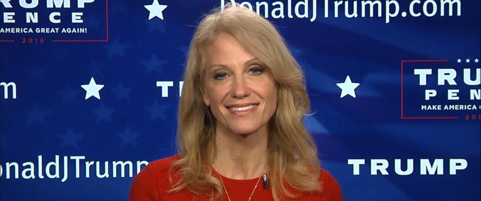 Image result for kellyanne conway AND DONALD TRUMP