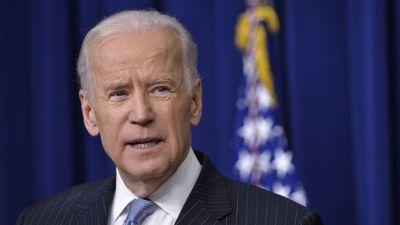 Joe Biden defends media, courts from 'dangerous' attacks ...
