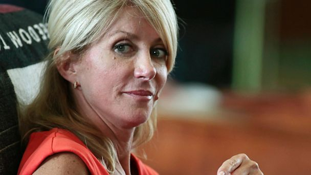 Wendy Davis, Credit: Getty Images