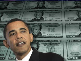 Obama Campaign Financing