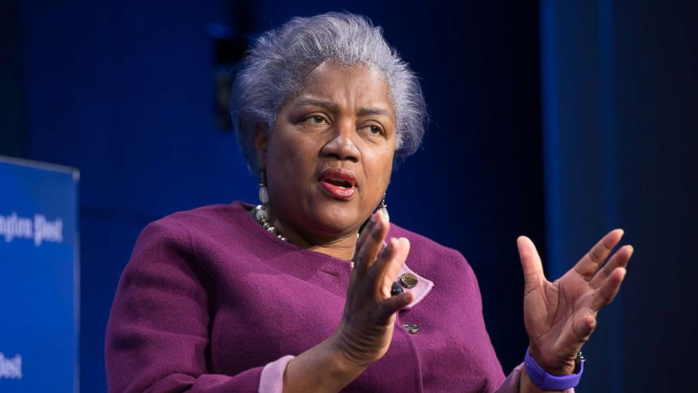 Donna Brazile No evidence that Democratic primaries
