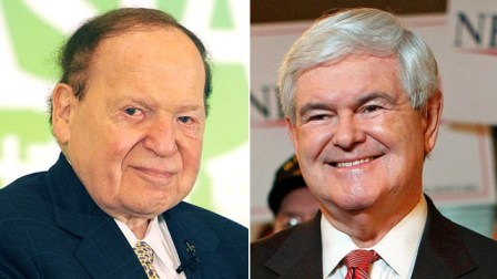Gingrich & adelson