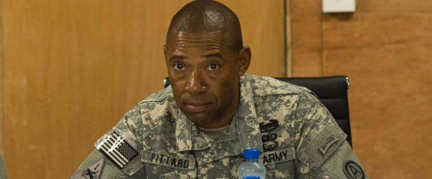 Army Reprimands Top General Who Helped Run War Against ...