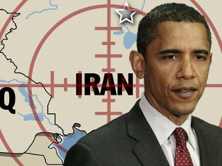 President-elect Barack Obama says Iran can meet his demands the hard way or the easy way.