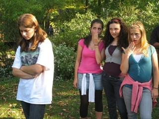 mean teens