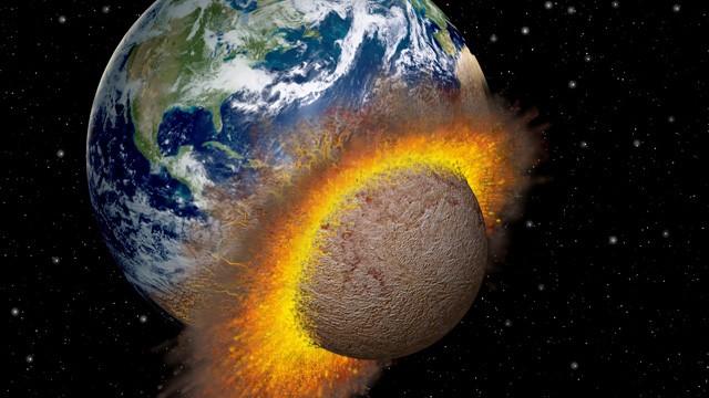 2012 Fin du monde: Scientifique NASA tente d'atténuer la peur (1/4)