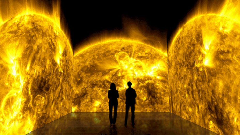 Image result for close to the sun