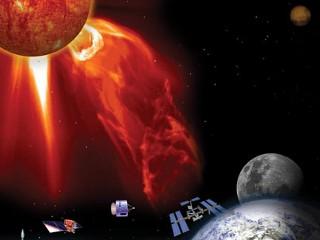 'Sun Awakens': Scientists Warn of Solar Storms Ahead
