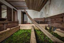 Abandoned World's Grandest Hotels