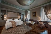 Hotel Suite Of Week Marcellus Palazzo