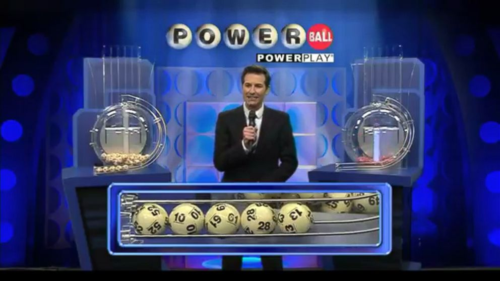 Winning ticket for 435 million Powerball jackpot sold in Indiana Video  ABC News