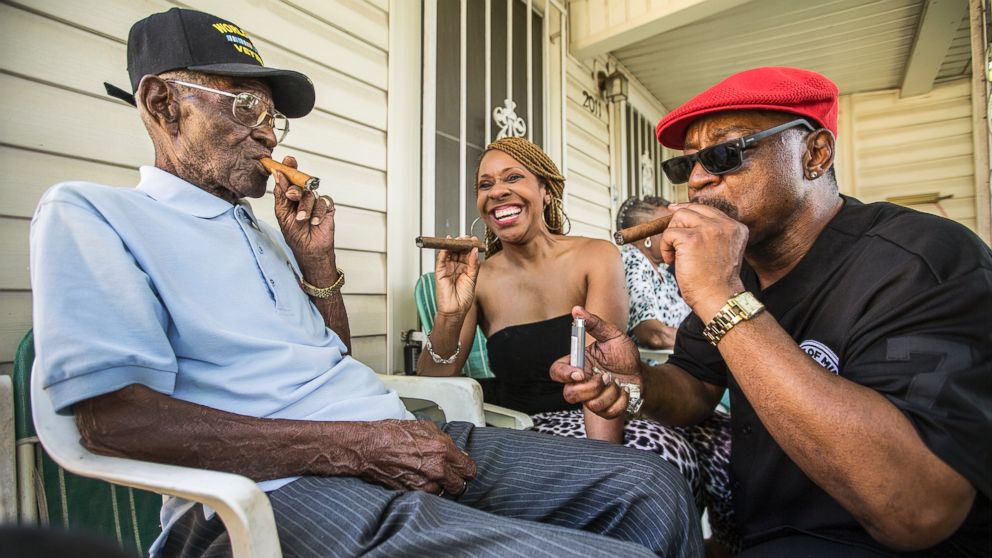 Image result for 109 year old army veteran USA