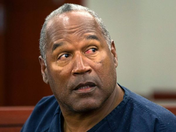 OJ Simpson Trial Where Are They Now ABC News