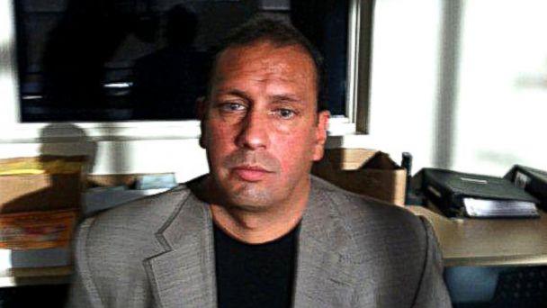 HT james muniz arrest lpl 131016jpg 16x9 608 Fugitive Modeling Agency CEO Arrested in Florida