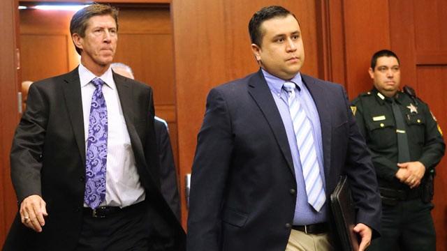 Pre-trial immunity hearing