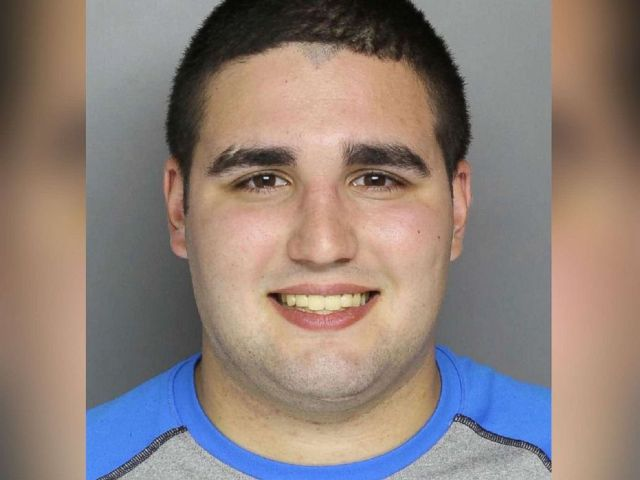 PHOTO: This photo provided by the Bucks County District Attorneys Office in Doylestown, Pa., shows Cosmo DiNardo, who was arrested, July 10, 2017.