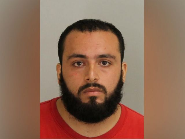PHOTO: Ahmad Khan Rahami, 28, has been charged with five counts of attempted murder of a law enforcement officer after an exchange of gunfire with police, Sept. 19, 2016.
