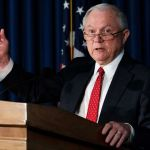 Jeff Sessions sued by 12-year-old girl with epilepsy who wants to legalize medical marijuana