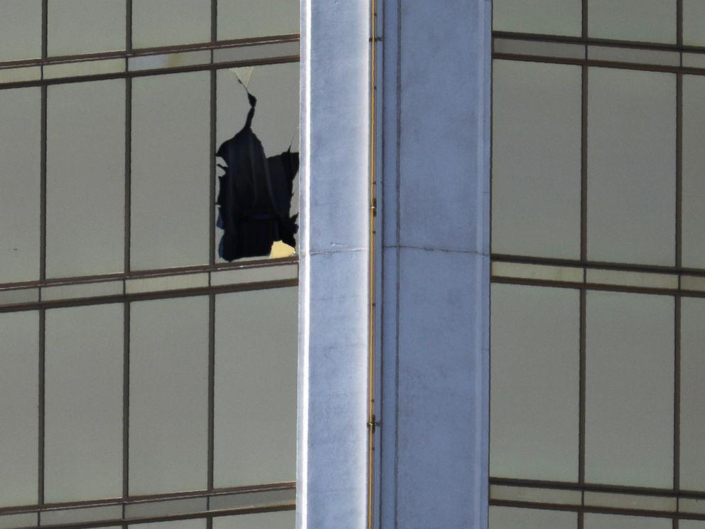 Las Vegas shooting death toll rises to 59 no apparent