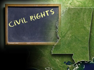 Photo: Mississippi mandates civil rights classes in schools: All students will study the nation's racial troubles and progress in US history courses.