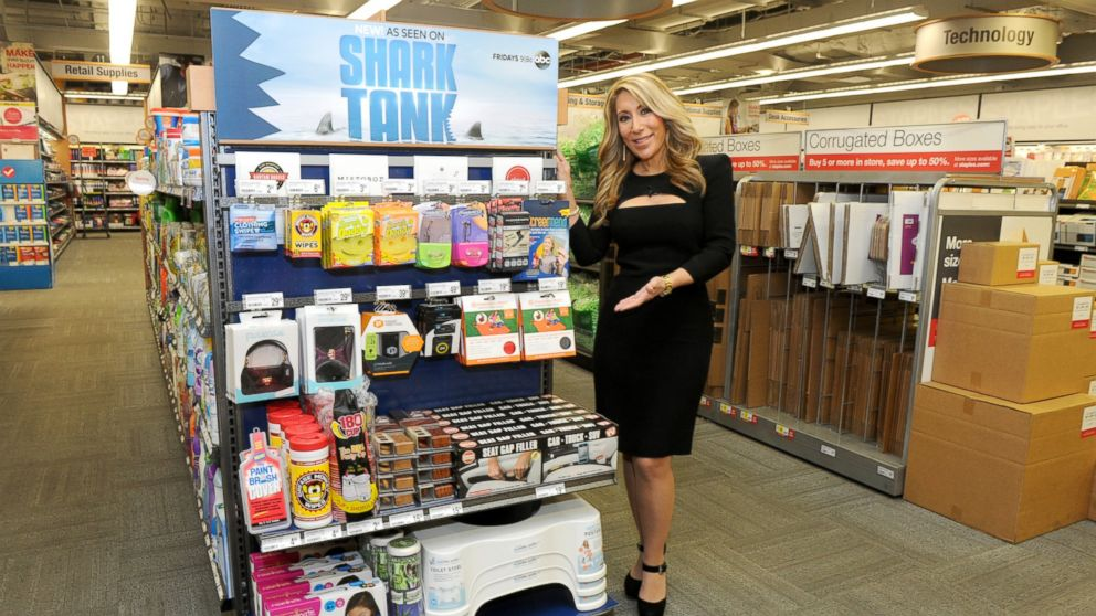 Shark Tank Judge Lori Greiner Reveals Her Mentor Most