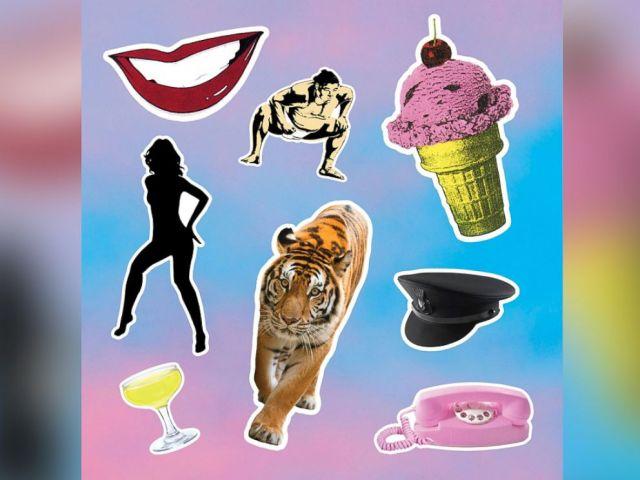 PHOTO: Duran Duran - Paper Gods