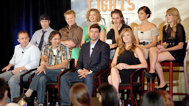 Friday Night Lights Cast Tv Show