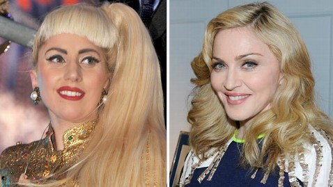Madonna Breaks Silence on Gaga 'Born This Way' Controversy; '20/20′ Exclusive Tonight - ABC News