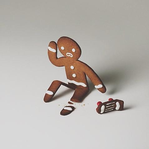 ht gingershred man brock davis ll 130115 wblog Instagram Art: Brock Davis Whimsical iPhone Photos