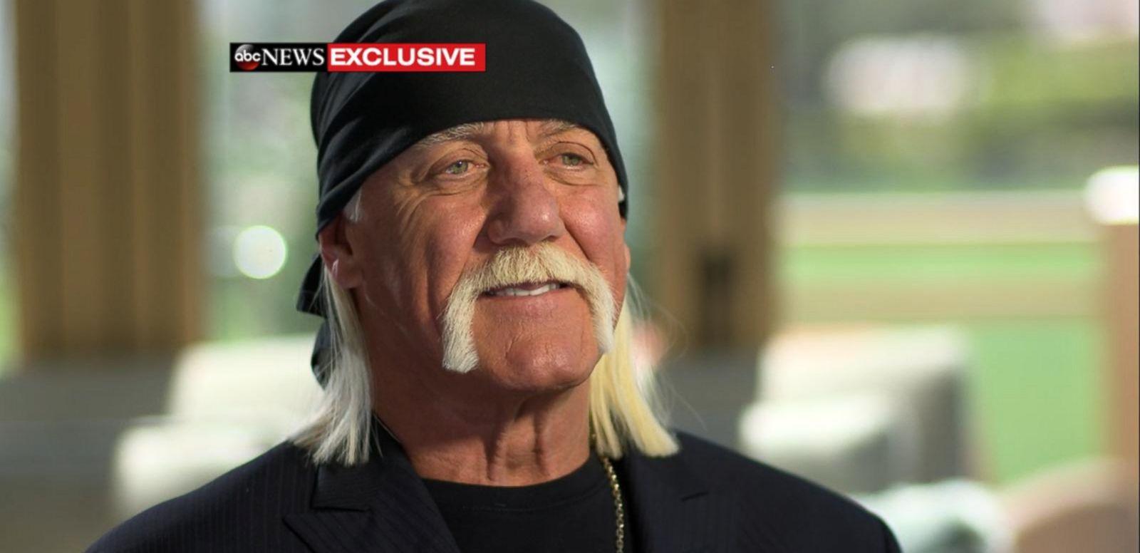 VIDEO: Hulk Hogan Exclusive: Verdict Was Overwhelming