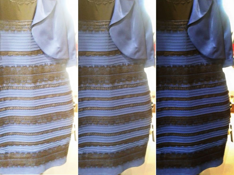 The Dress Illusion Challenges Violence Against Women in