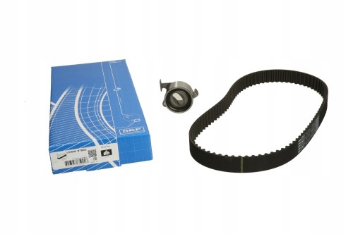 small resolution of picture of set timing belt skf daihatsu charade iv