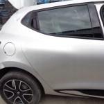 Renault Clio Iv Puertas Trasero Derech Ted69 Xdalys Lt