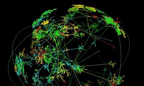 Глубина структур и дно плоского мира (методологическая дискуссия) - организатор Александр Бикбов