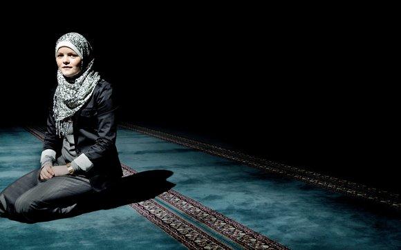 Muslimer randevú