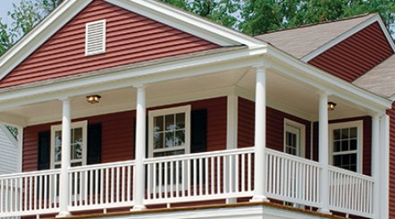 home remodeling, siding, roofing