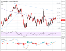 Crude Oil Price Outlook Takes a Blow on Russia OPEC Cut Comment