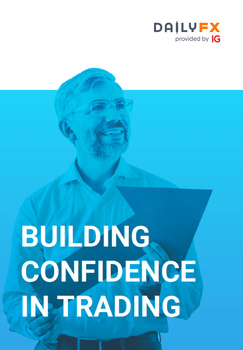 Build confidence in trading