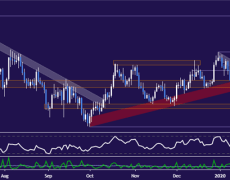 Euro Biased Lower After Bounce