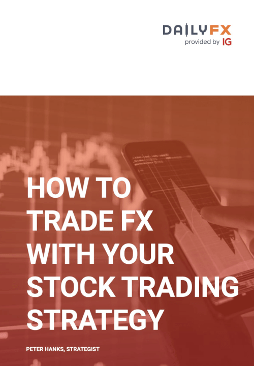 How to trade currencies with your stock trading strategy