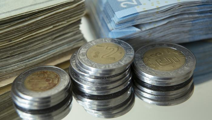 USD/MXN Outlook: Dollar Pushes Higher as COVID-19 Causes Flight to ...