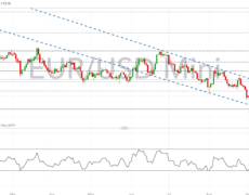 ECB Announces Monetary Policy Decision, EUR/USD Unmoved