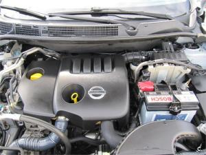 Schema Elettrico Nissan Juke: Eps piantone servosterzo