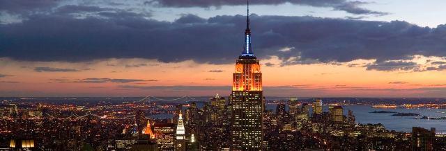Resultado de imagen de new york