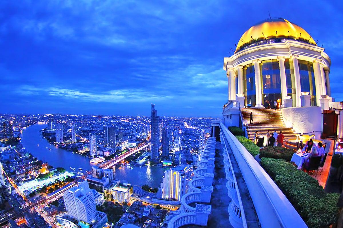 17 Best Nightlife In Riverside Bangkok Where To Go At