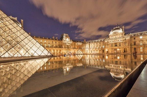 Plan Visit Louvre Museum - Tips Trip