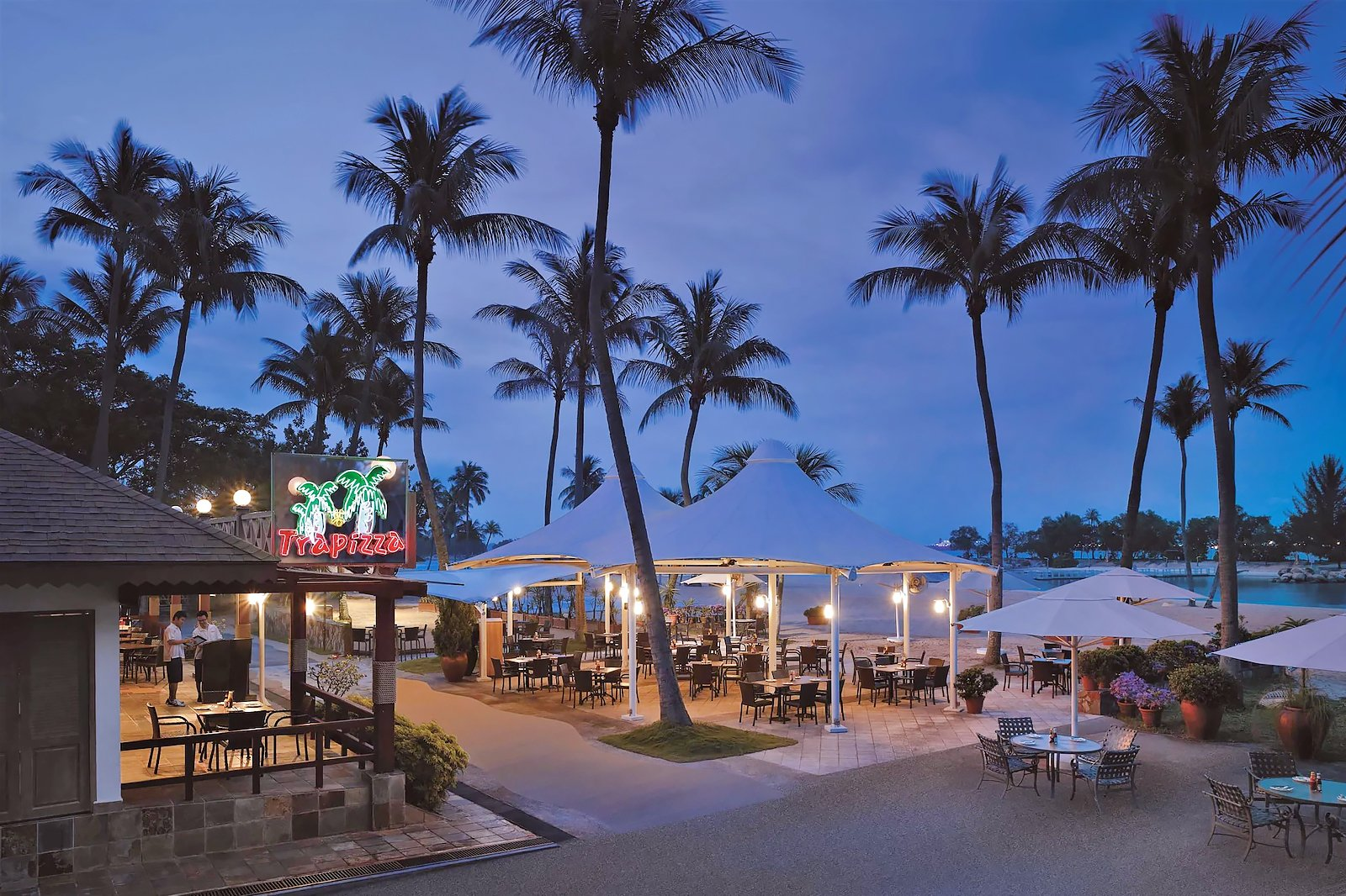 9 Best Restaurants In Sentosa Island The Best Places To