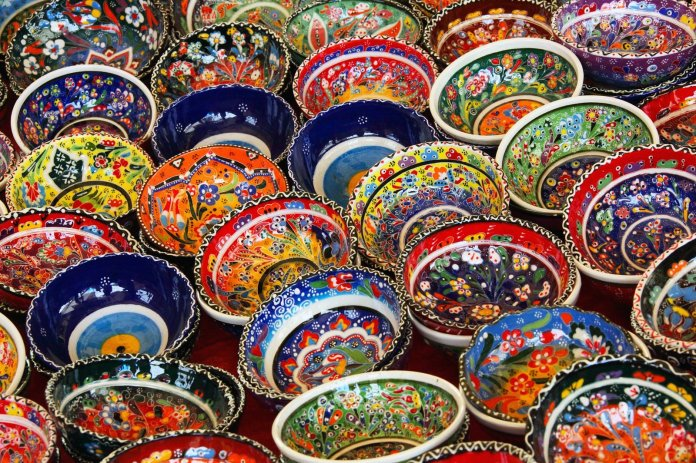Image result for istanbul grand bazaar