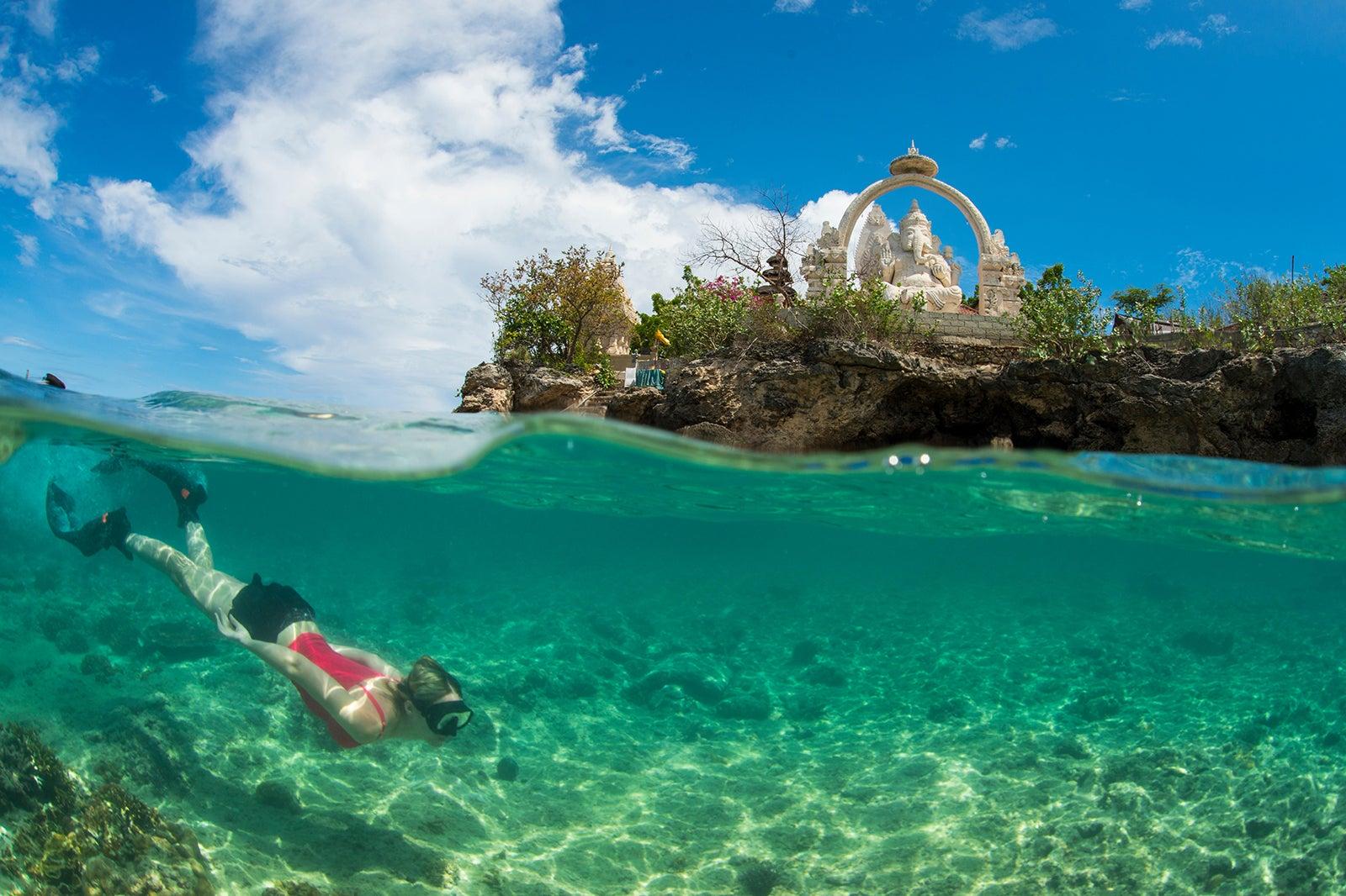 Pemuteran In Bali North Bali Dive Resort